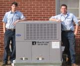 Professional Air Condtioning Installation